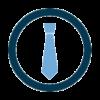 THRIVN_Staffing_Tie_Las_Vegas_Best_Blog_Employees