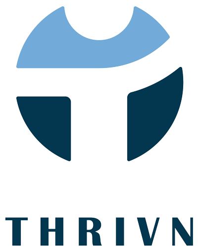 THRIVN Staffing Logo